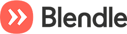 Blendle logo
