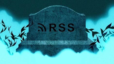 Was wir aus der Geschichte von RSS für die Zukunft des offenen Internets lernen können