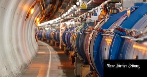 Was kommt nach dem weltgrößten Teilchenbeschleuniger?