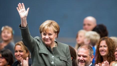 "Am Ende der Macht: Kann Merkel nun ""Frau sein""?"