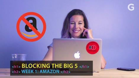 Wie sieht das Internet ohne Google, Amazon und co. aus?