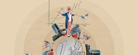 Ordoliberalismus oder Staatsinterventionismus?