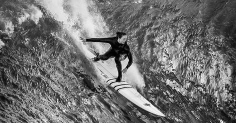 Wie Big-Wave-Surferinnen für mehr Gleichberechtigung kämpfen
