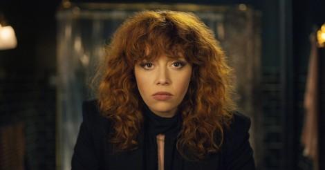 Russian Doll auf Netflix ist keine billige Kopie von Täglich grüßt das Murmeltier. Es ist großartig!