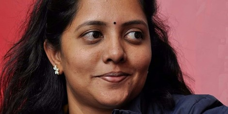 Sneha Parthibaraja, Indiens erste Frau ohne Religion, ohne Kaste