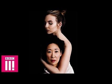 "Thrillerserie ""Killing Eve"": Zwei besonders sehenswerte Frauenfiguren"