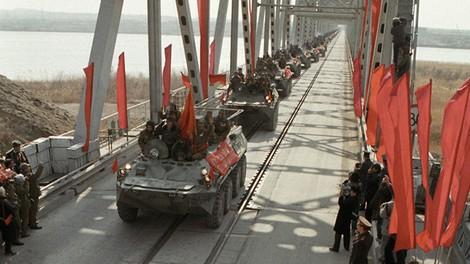 Von den Verbrechen der Sowjets in Afghanistan