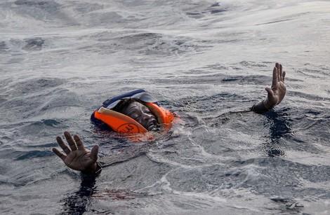Kartografie des Todes: Fluchtrouten über das Mittelmeer