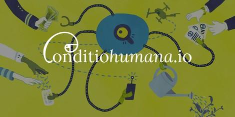 """Neue Netzpublikation: """"Conditio Humana"""" untersucht Technologie, AI und Ethik"""