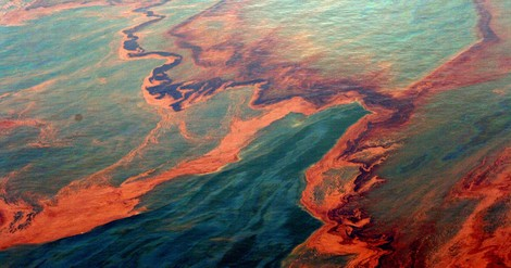 Deepwater Horizon: Eine nicht enden wollende Katastrophe