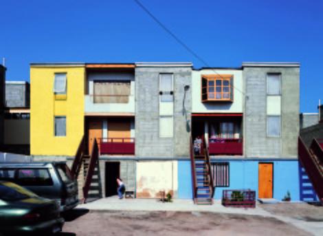 Richard Sennett plädiert für komplexe statt klare Städte (Engl.)
