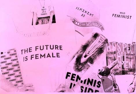 Ein Plädoyer für Feminismus als Mainstream