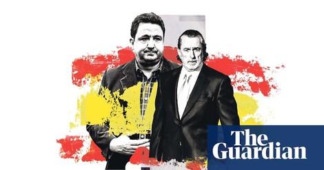 Spaniens Mega-Watergate: die Aufdeckung systemischer Korruption