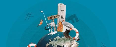 Wie das Holon die Unternehmenswelt verändert!