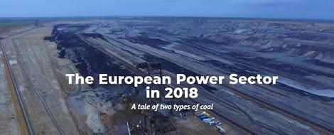 6% Emissionsminderung im EU ETS-Bereich - vorsichtiger Optimismus ist angebracht