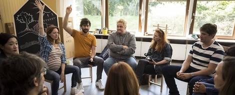 """Deutsche Comedy-Serie """"Andere Eltern"""": Das ist ziemlich lustig – auch für Nicht-Eltern"""