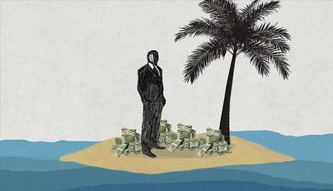 Panama Papers: Was Poroschenko vorgeworfen werden kann - und was eben nicht
