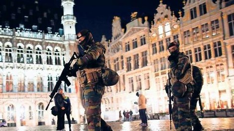 Warum einige Emigranten und ihre Nachkommen Terroristen wurden?