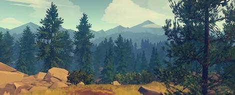"""Die Anmut virtueller Landschaften: """"Other Places"""" zeigt die schönsten Spielschauplätze"""