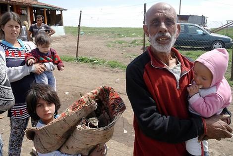 Leben im Angebot: In Griechenland boomt der Markt für bulgarische Babys