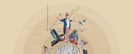 Das Loblied der Großbanken