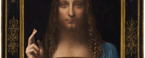 """Er ist seit 500 Jahren tot, aber egal: Warum Leonardo da Vinci jetzt unter """"Contemporary Art"""" läuft"""