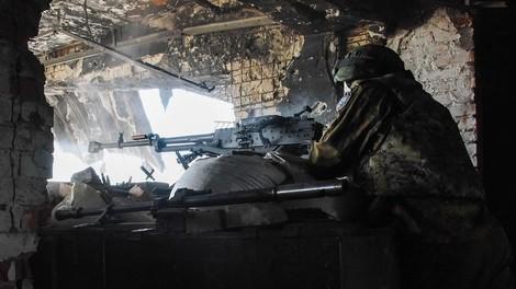 Vier Jahre Krieg und noch immer kein Frieden: FAQ zum Konflikt in der Ukraine