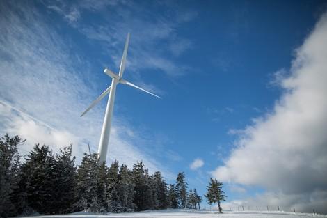 Erneuerbare Energien sind tatsächlich die Zukunft