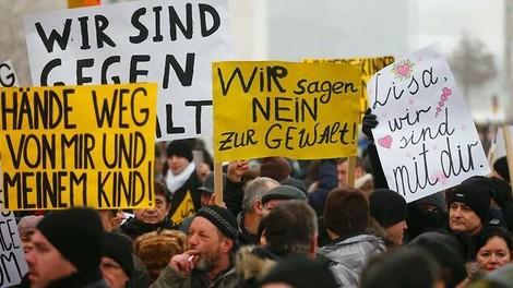 Russische Proteste in Deutschland: Eine Einordnung
