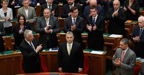 """Viktor Orbán und die """"christliche Demokratie"""" des 21. Jahrhunderts"""