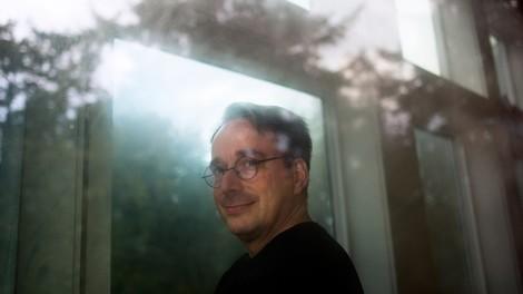 Programmierer-Portrait: Der Erfinder von Linux