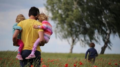 Soziologe sagt: Teilzeit macht Väter unglücklich