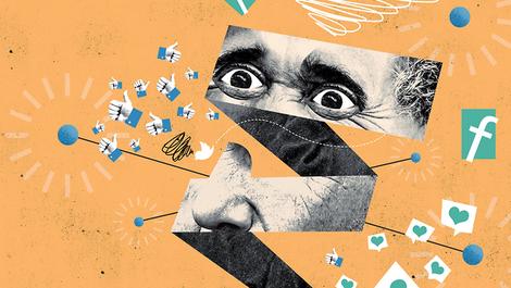 Tools gegen die Tricks der Aufmerksamkeitsökonomie