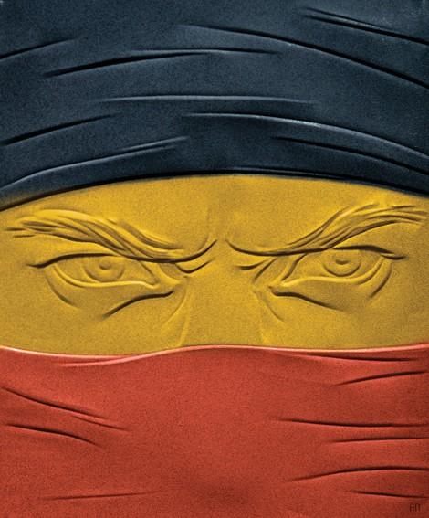 Das Versagen des belgischen Staates