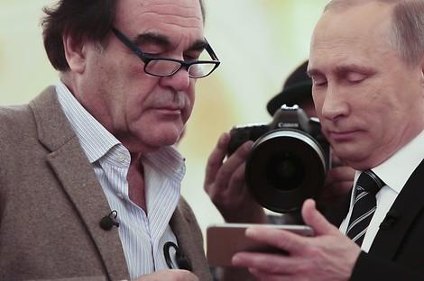 Wenn Putin auf fake news reinfällt