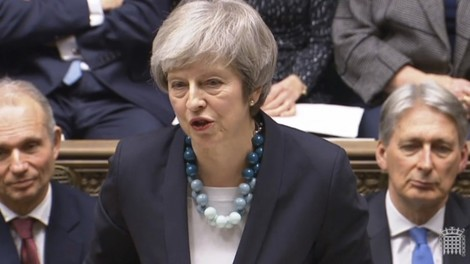 Unpiq: Hat Theresa May richtig gehandelt, als sie die Wahl über den Austrittsvertrag verschoben hat?