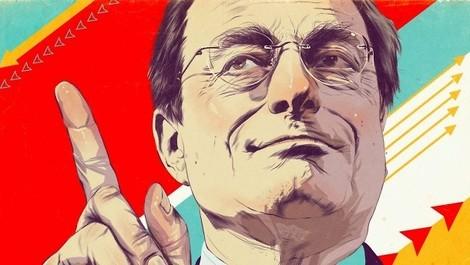 FAZ nimmt Draghi in Schutz
