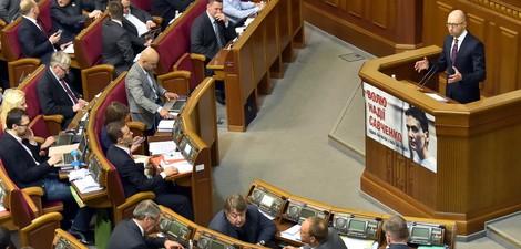 Ukraine: Haben sich die Oligarchen durchgesetzt?
