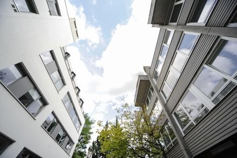 Beim Thema Wohnungen muss sich etwas bewegen. In München ergreifen Architekten die Initiative.