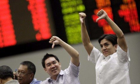 China, Öl, Terror: Werden wir 2016 eine neue Finanzkrise und das Ende der Eurozone erleben?