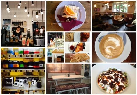 Münchnerinnen stellen München vor: ein Blog über Essen, Kultur, Stadtviertel und vieles mehr!