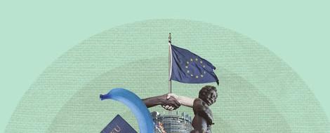 """""""Illiberaler Staatskapitalismus"""" - ein europäisches Katastrophenszenario"""
