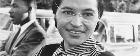 Rosa Parks - Dokumente von und über die Frau, die ihren Sitzplatz nicht räumte