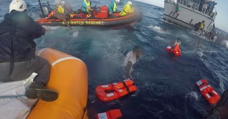 Europas Verantwortung für die Tode im Mittelmeer