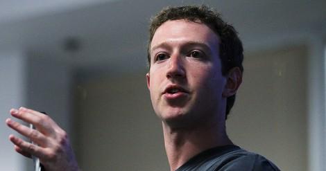 """Wenn überhaupt, dann hat sich Mark Zuckerberg 45 Milliarden selbst """"gespendet"""", um Steuern zu sparen"""