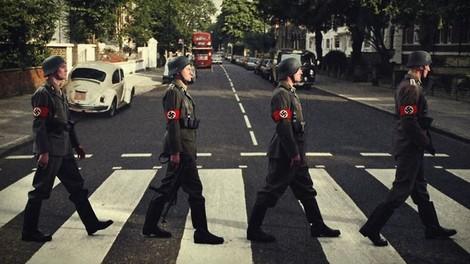 """Faschismus und Technologie: Was uns """"Wolfenstein 2"""" über Silicon Valley sagen kann"""
