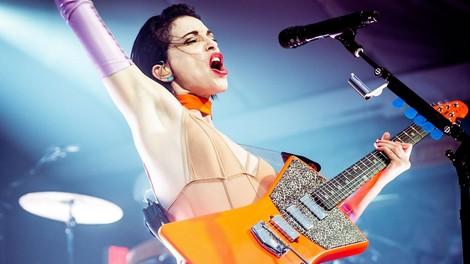 Die Zukunft des Rock ist weiblich!