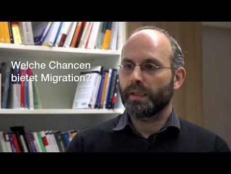 Alles was man über den demografischen Wandel wissen muss (und über Migration) – in 6 Minuten.