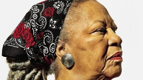 Die Schutzheilige der verlorenen Dinge: Im Gespräch mit Toni Morrison