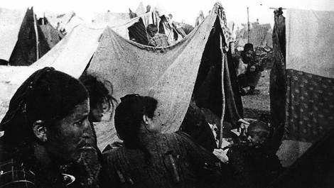 """Völkermord im Osmanischen Reich: """"Die Deutschen hätten die Armenier retten können"""""""